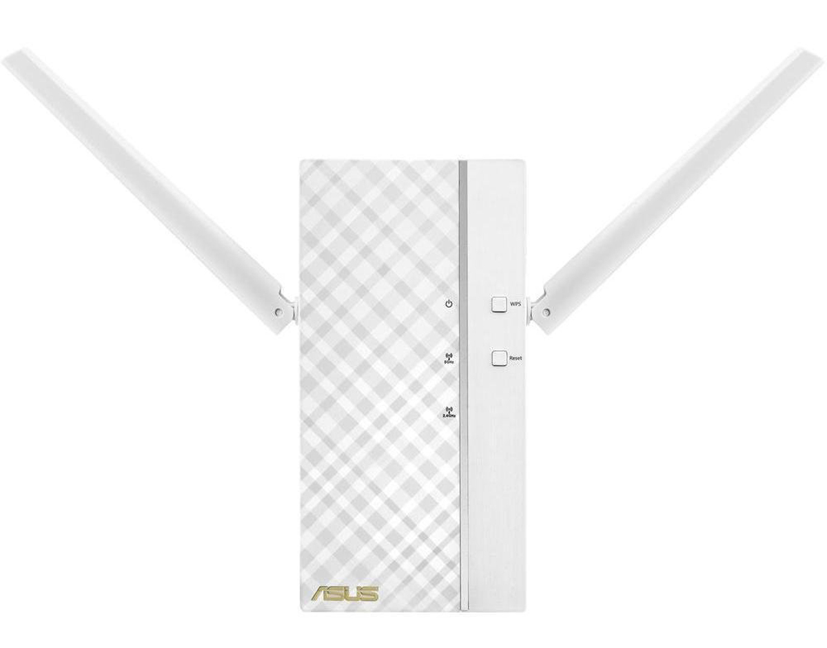 Asus RP-AC66 Wireless-AC1750 Dual-Band-Repeater