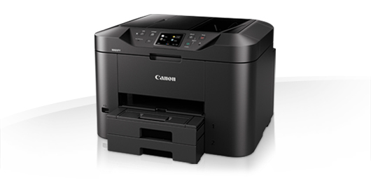 Canon MAXIFY MB2755 - Multifunktionsdruc