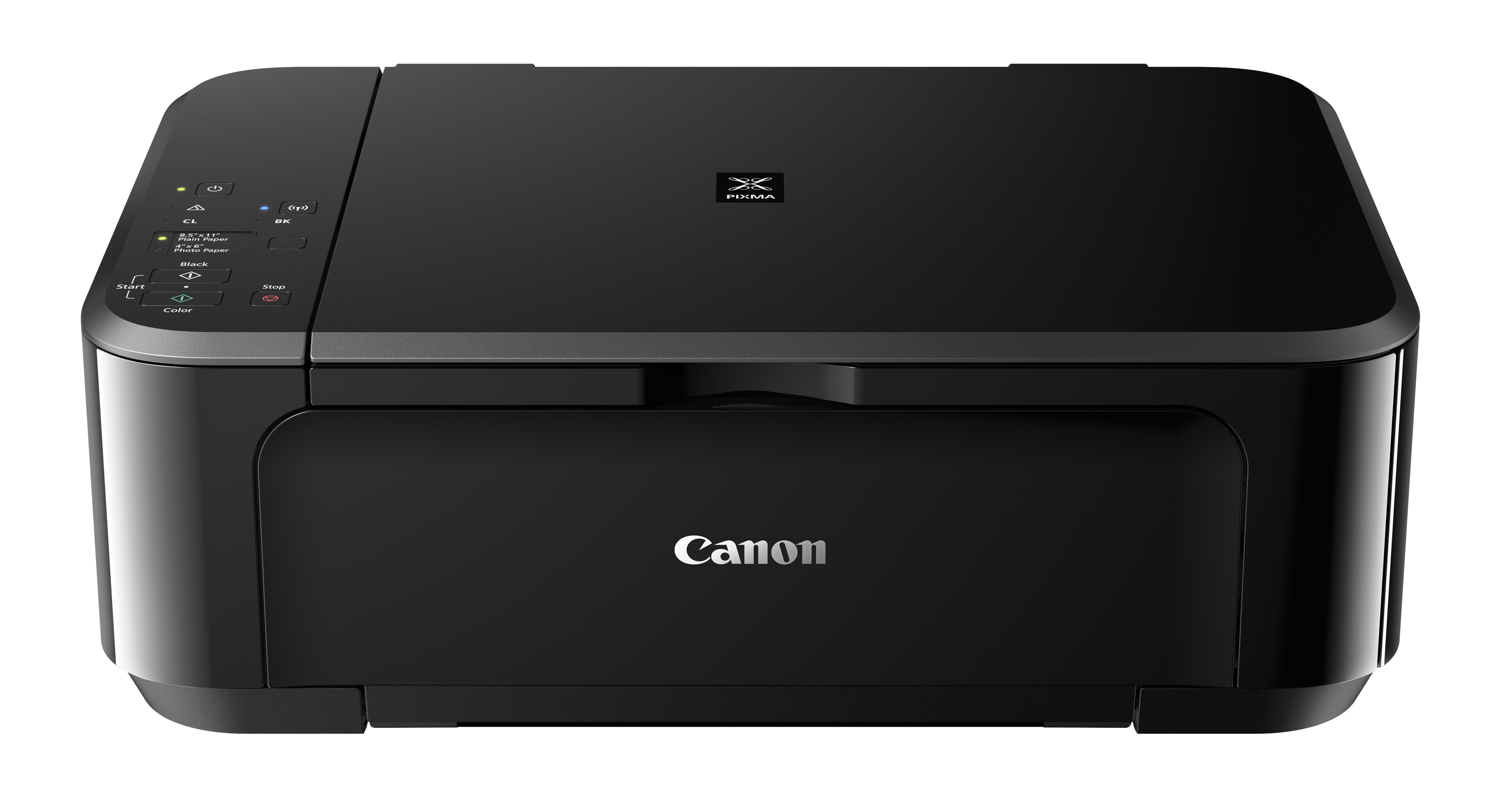 Canon PIXMA MG3650 - Multifunktionsdruck