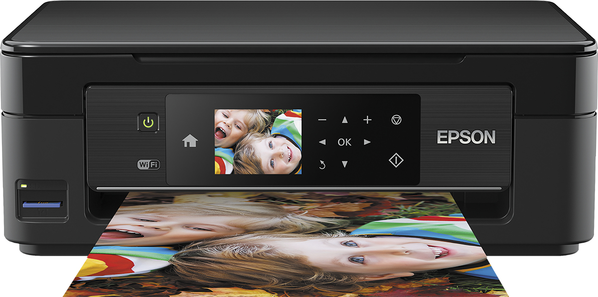 Epson Expression Home XP-442 - Multifunk