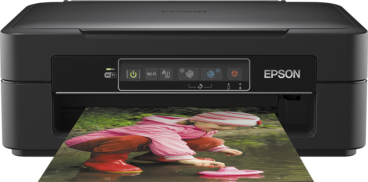 Epson Expression Home XP-245 3 in 1 MFP wifi