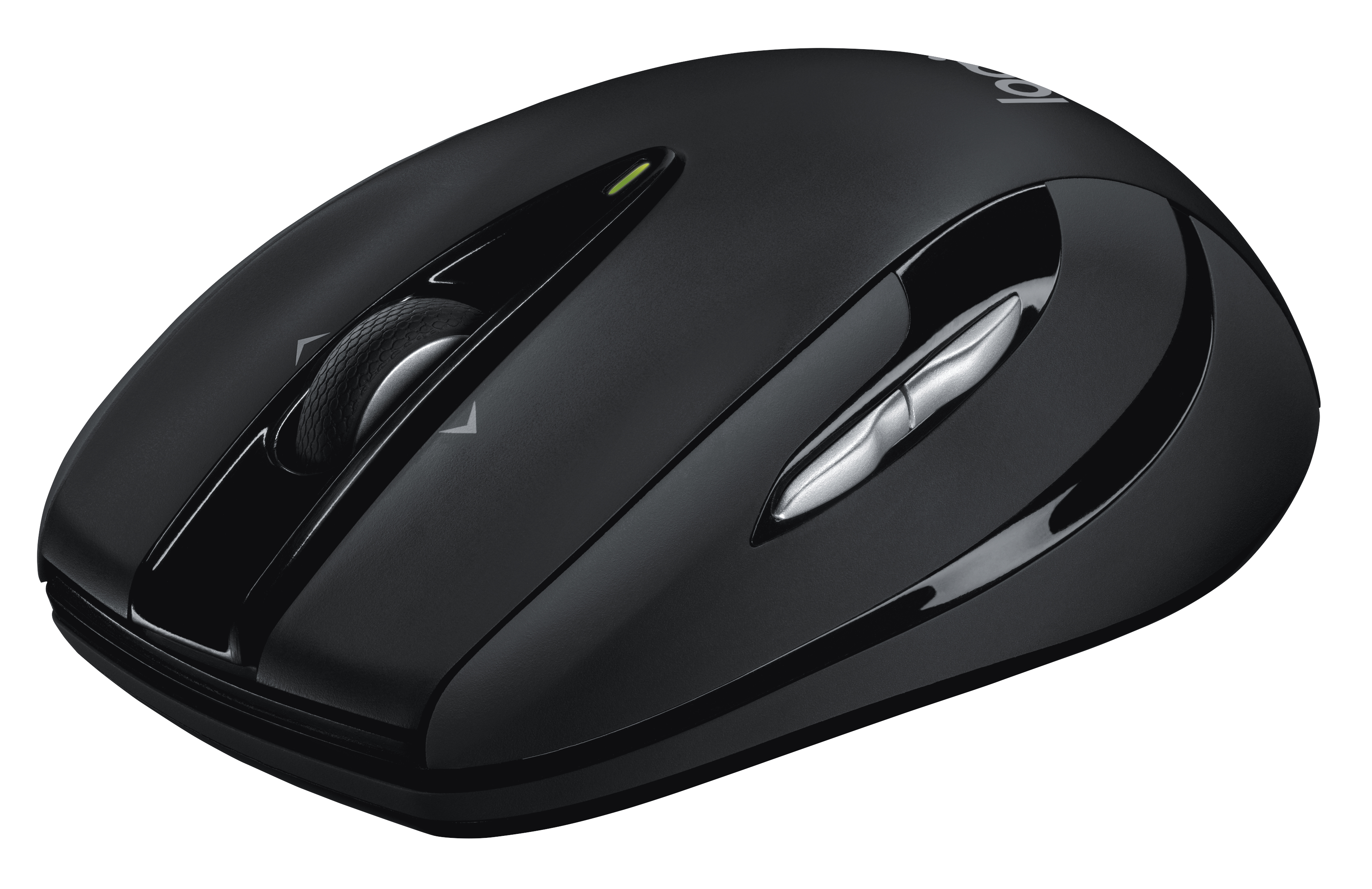 Logitech M545 RF Wireless Optisch black
