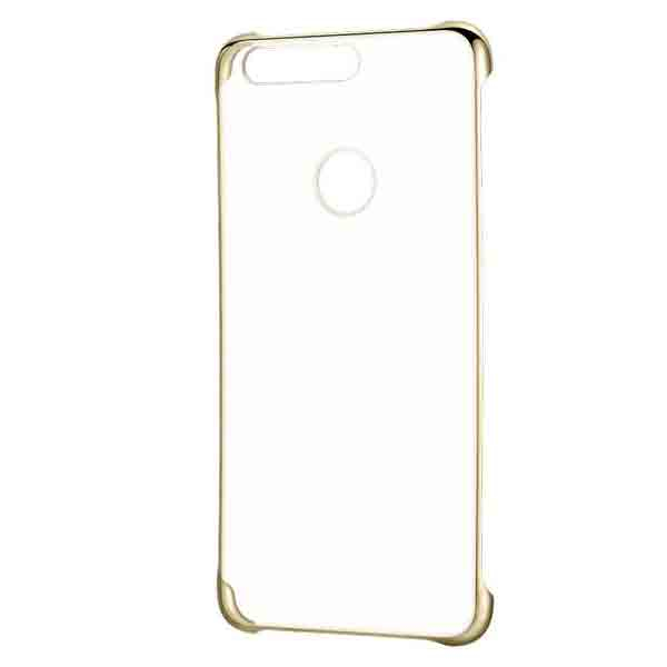 Honor 8 PC Cover gold