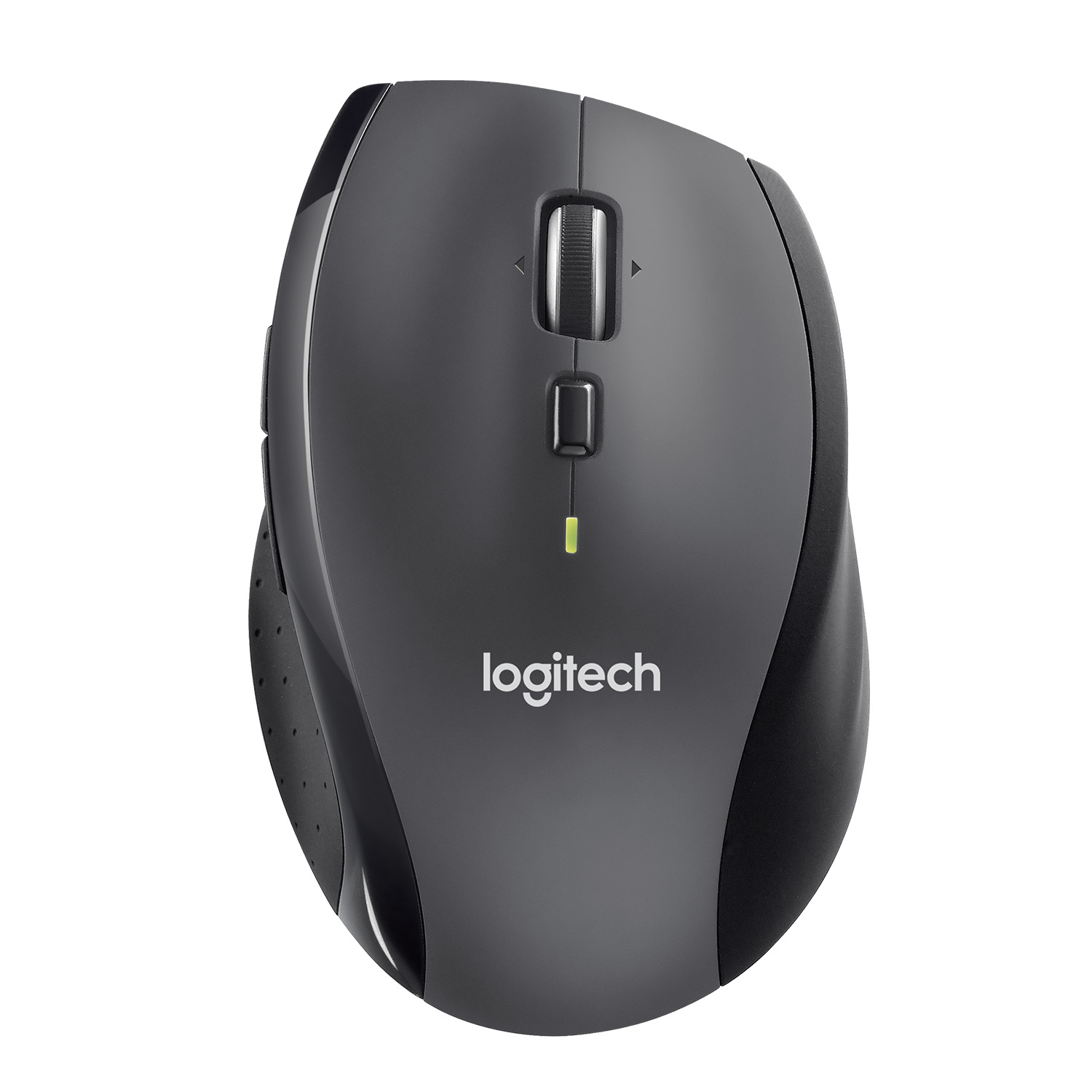 Logitech M705 wireless Laser