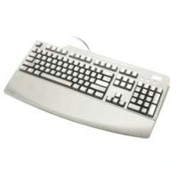Lenovo Keyboard/DE Preferred PRO USB Whi