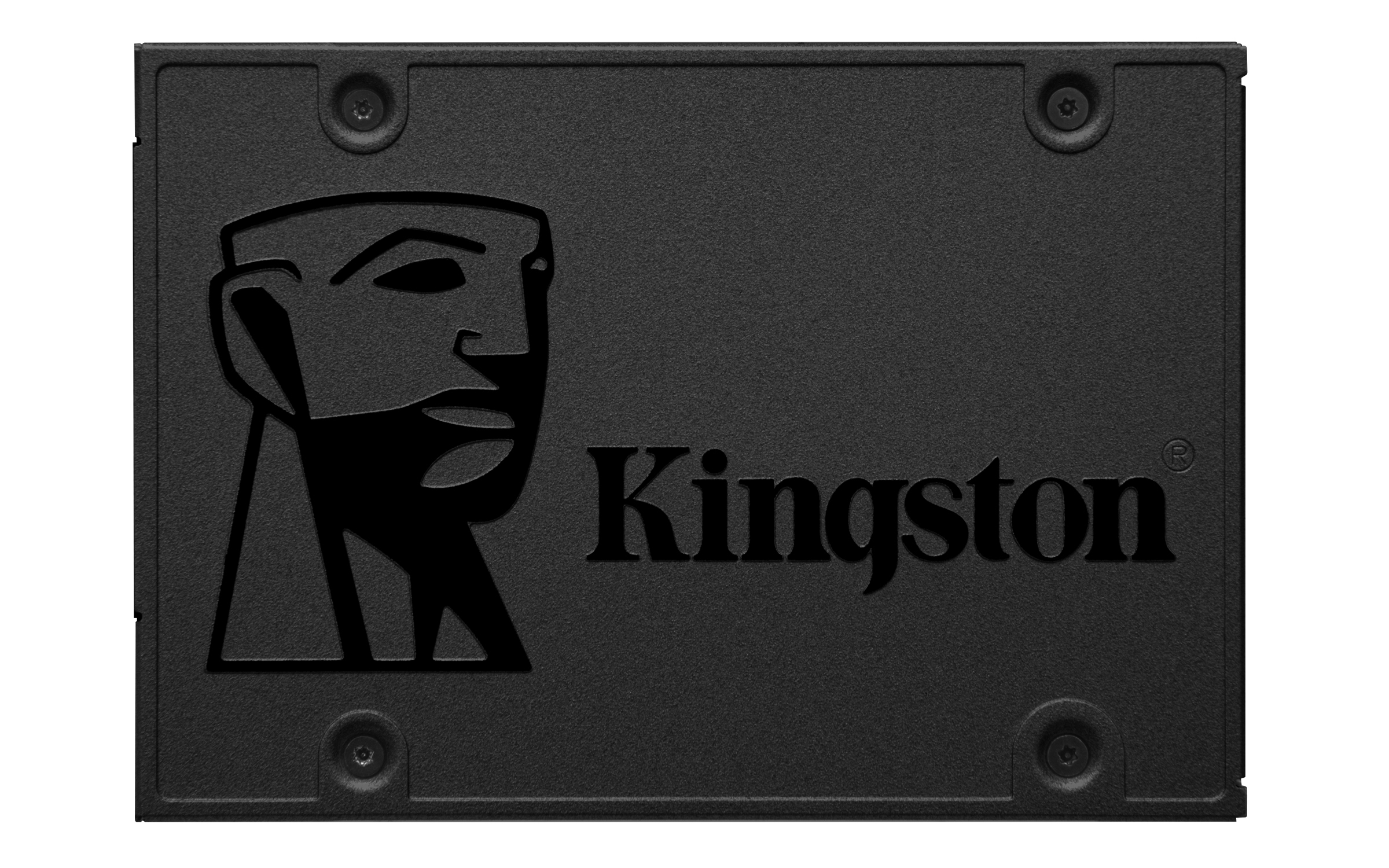 Kingston A400 SSD 240GB 2.5 Zoll SATA 6Gb/s - interne Solid-State-Drive