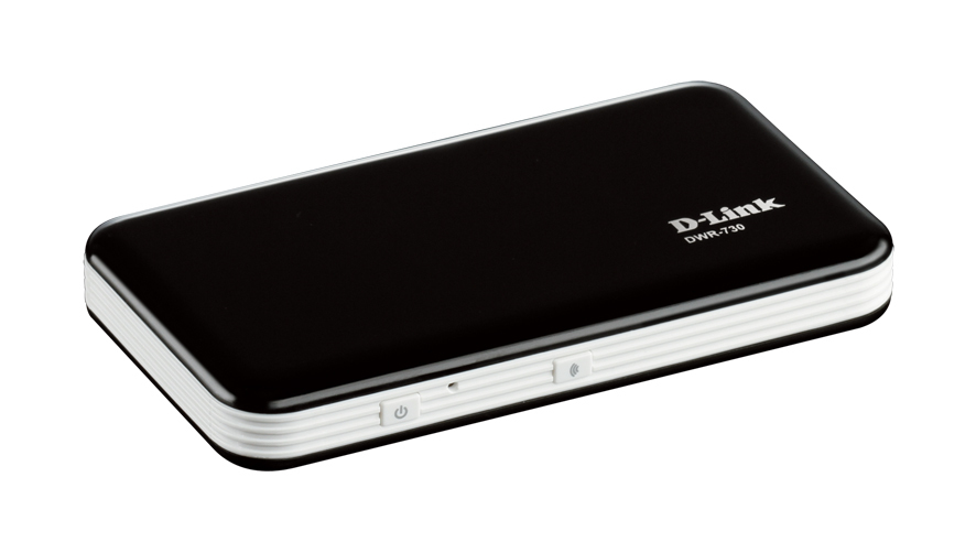 D-Link Router , HSPA+ Mobile Router , 802.11bg