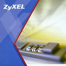 Zyxel Lizenz E-iCard 1YR Content Filter 1 year for ZyWALL USG 2000