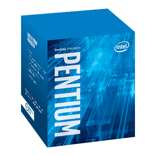 Intel Pentium Dual Core G4560 PC1151 3MB Cache 3,5GHz retail