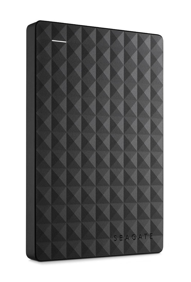 Seagate Expansion Portable 2TB USB3.0