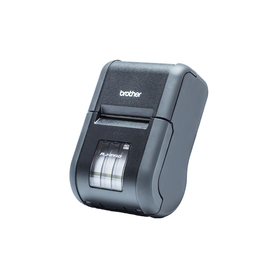 Brother RJ2140Z1 MOBILE PRINTER