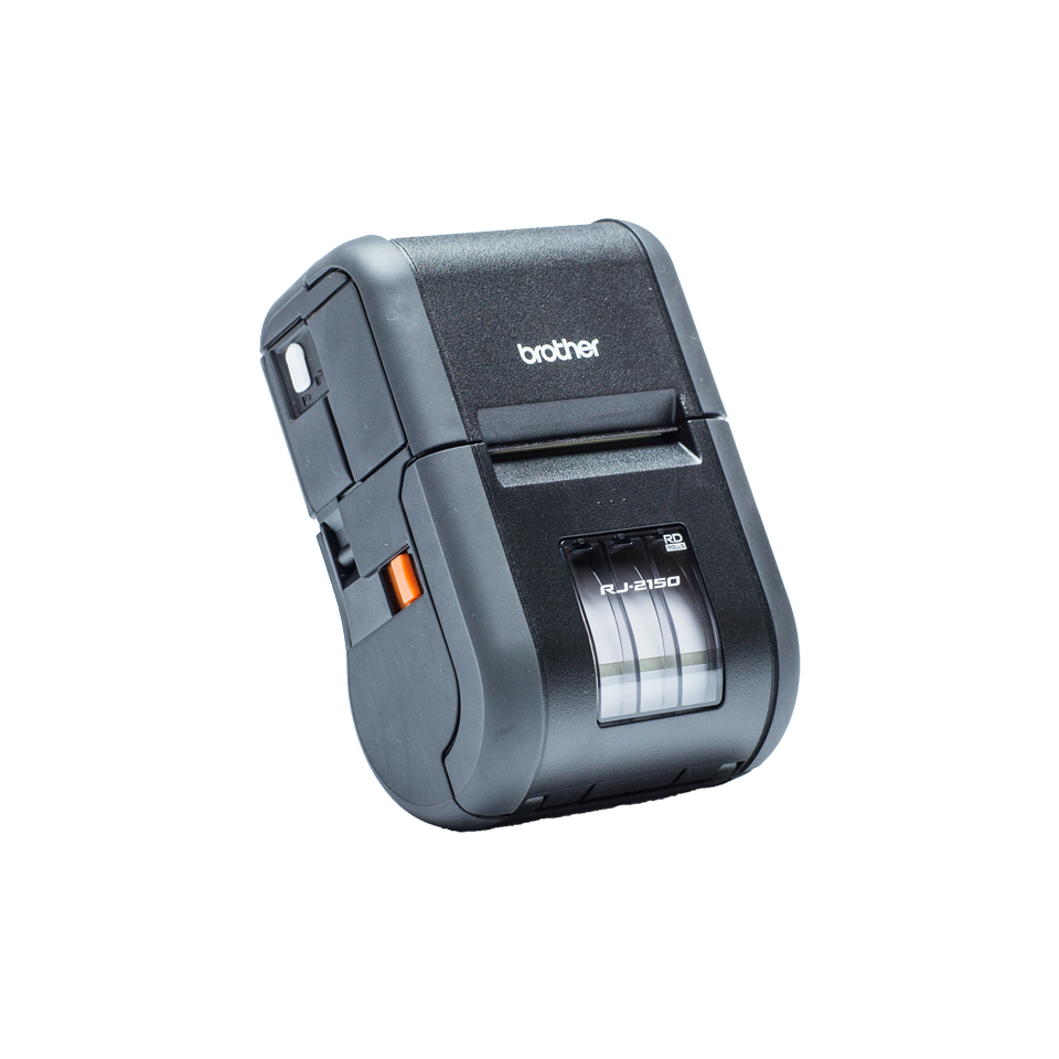 Brother RJ2150Z1 MOBILE PRINTER