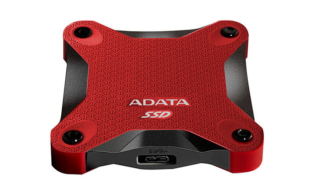 A-Data Durable SD600 - Solid-State-Disk -