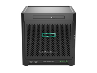 Hewlett Packard (HP) HPE ProLiant MicroServer Gen10 Entry Mod