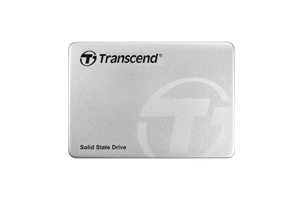 Transcend SSD220S - Solid-State-Disk - 1