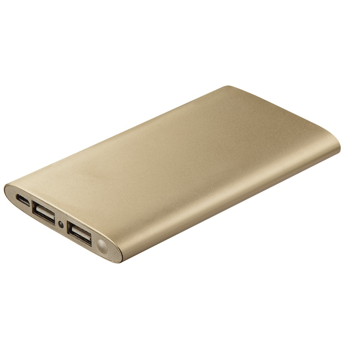 HAMA Power Pack 5000 mAh Gold