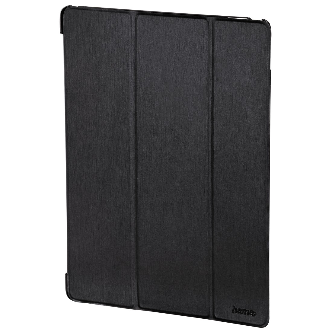 HAMA Tablet-Case Fold Essential Line fuer Apple iPad Pro 12.9/iPad Pro 12.9 2017 schwarz