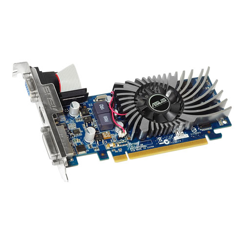Asus 210-1GD3-L                   (1GB,DDR3,DVI,HDMI,Active)