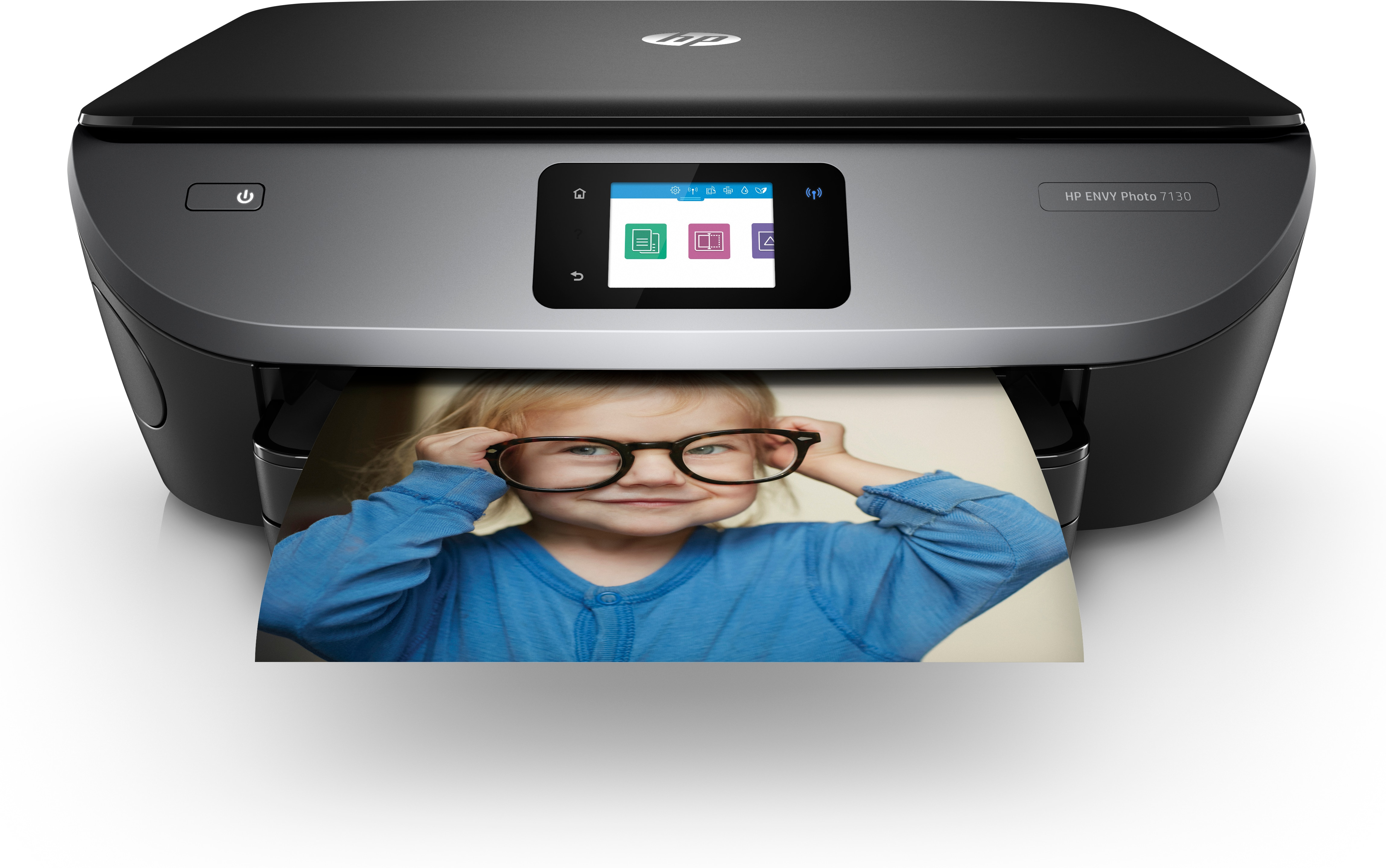 Hewlett Packard (HP) HP Envy Photo 7130 All-in-One - Multifun