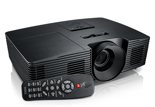 Dell Professional Projector P318S - DLP-