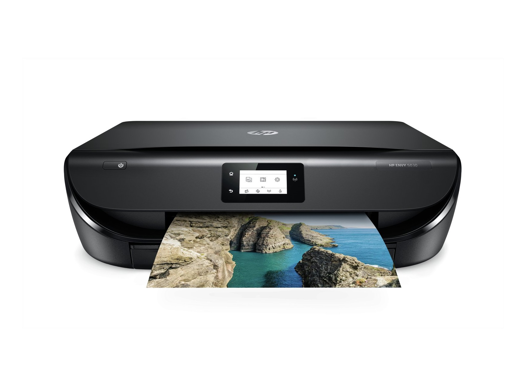 Hewlett Packard (HP) HP Envy 5030 All-in-One M2U92B