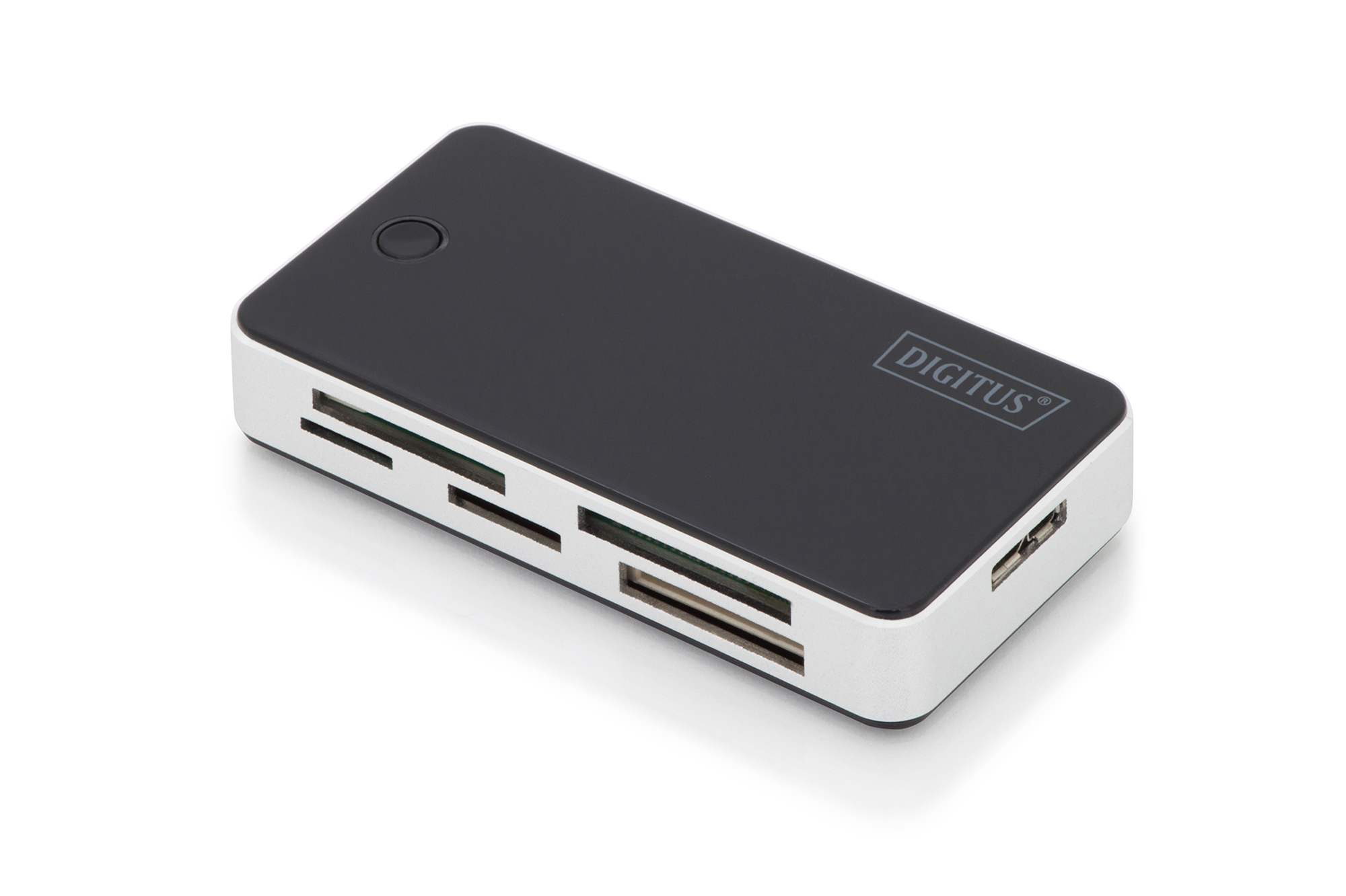 Digitus Card Reader All in One USB 3.0