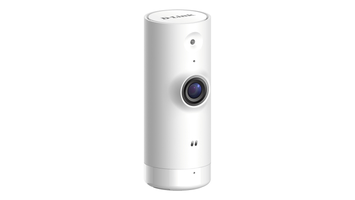 D-Link mydlink Mini HD Cloud Camera, 802.11n Wi