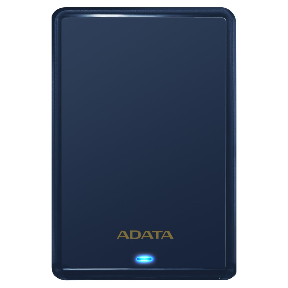 A-Data externe HDD HV620S Dark Blue 1TB USB 3.0