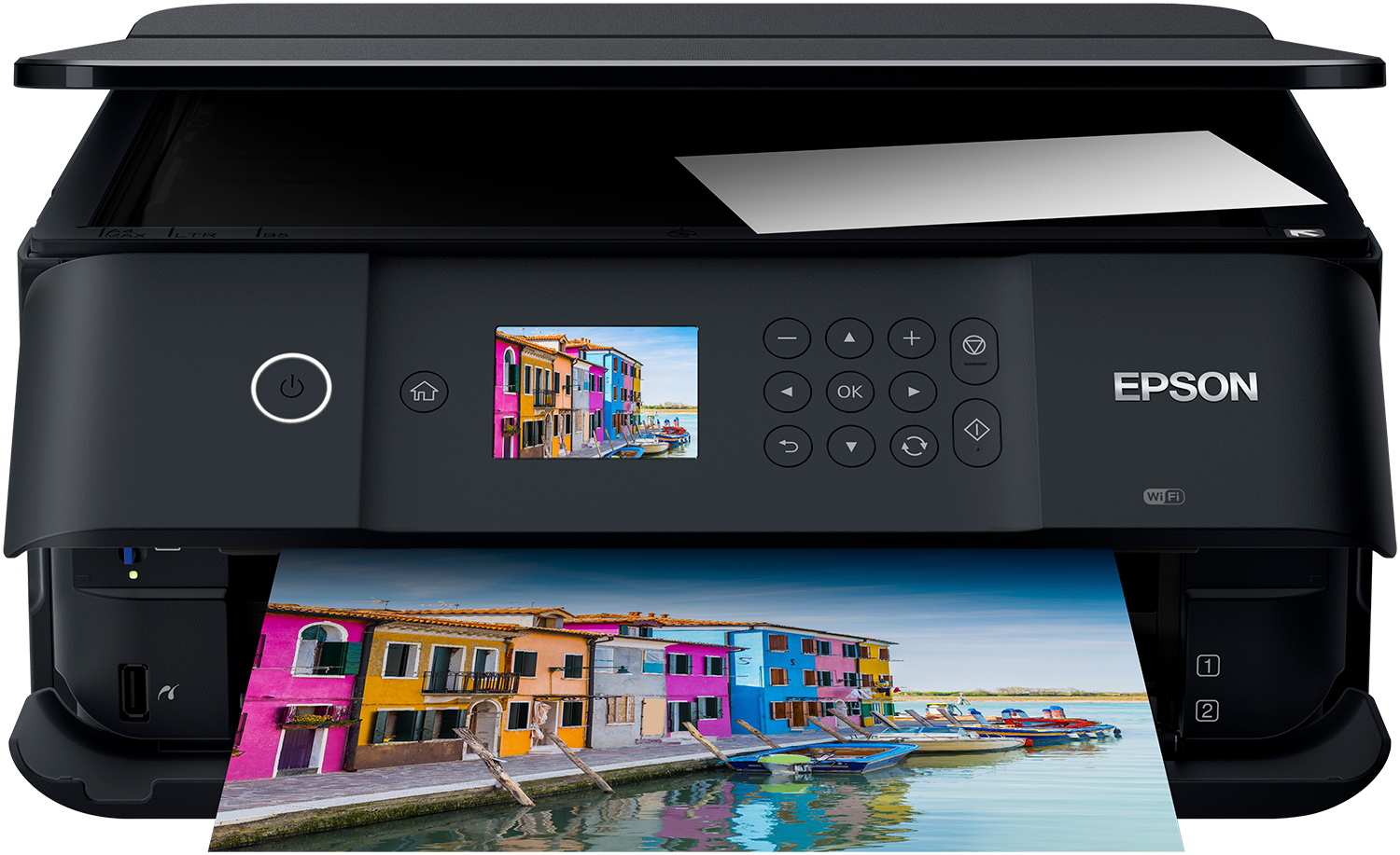Epson Expression Premium XP-6000 - Multi