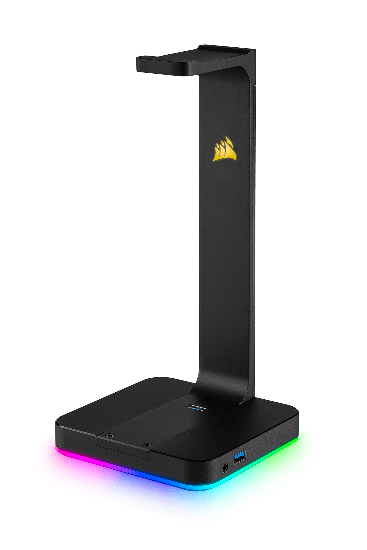 Corsair Gaming ST100 RGB Headset Stand 7.1 Surround Sound