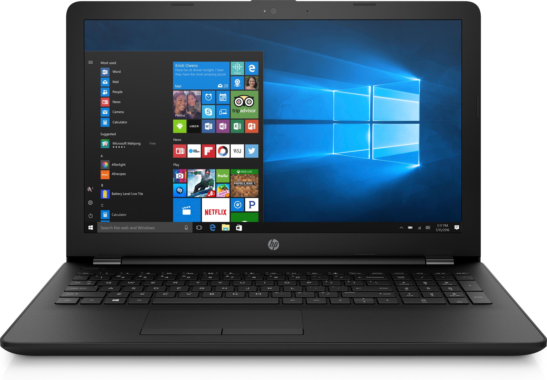 Hewlett Packard HP HP 15 bs063ng 15 6 Zoll N3710