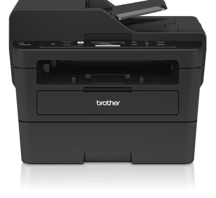 Brother DCP-L2550DN MULTIFUNKTION DCP