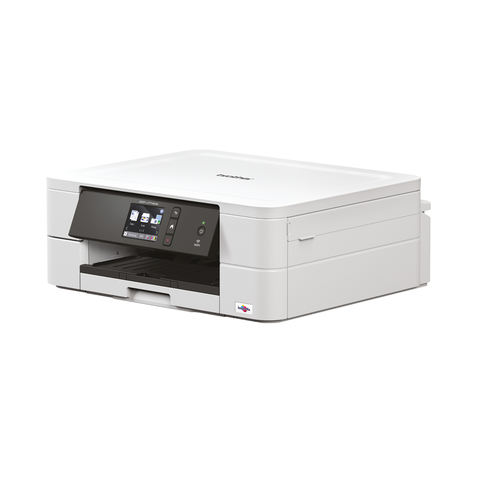 Brother DCP-J774DW - Multifunktionsdruck