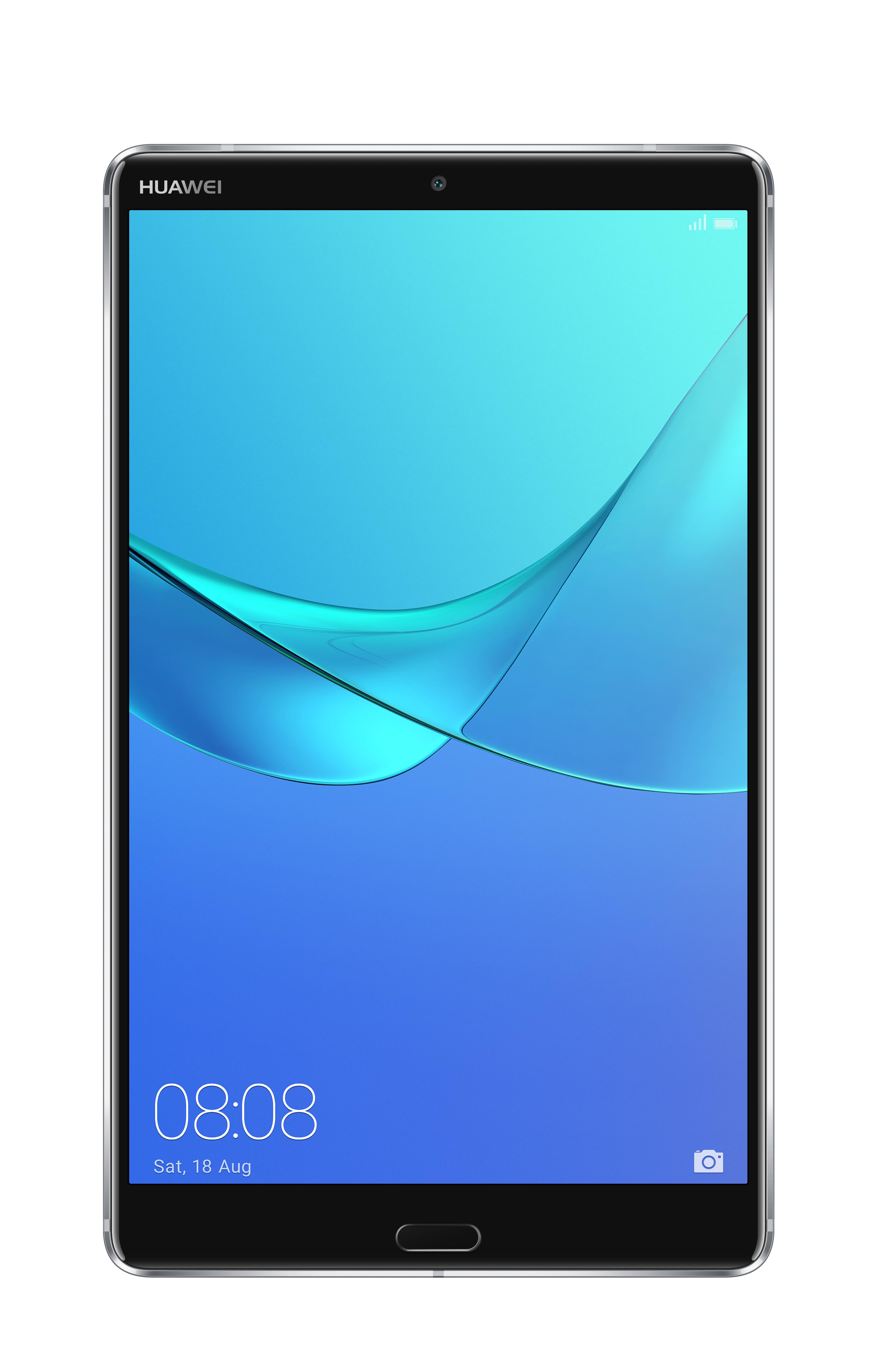 Huawei MediaPad M5 8 Tablet 8 4 2K IPS Display Octa Core