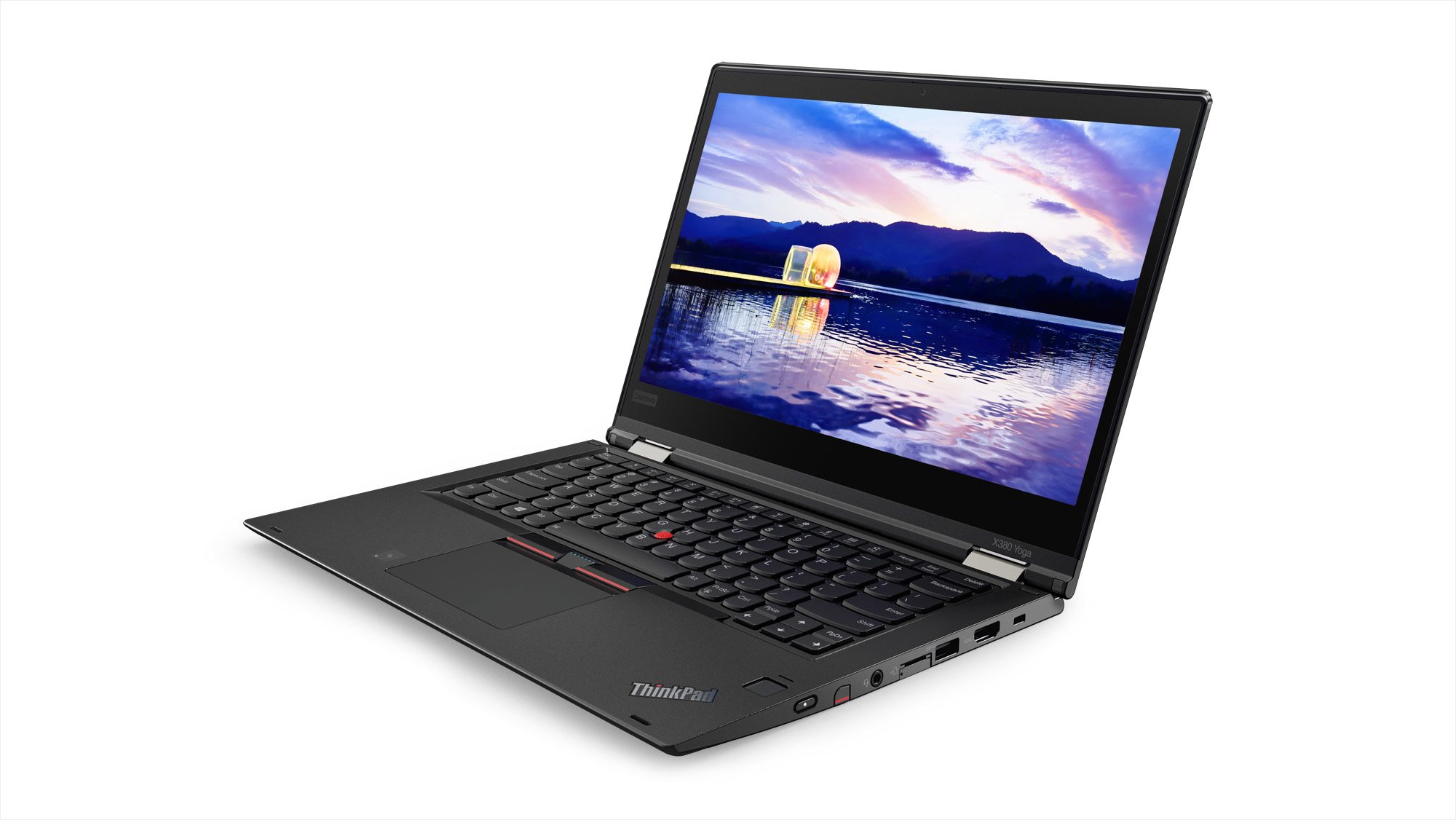 Lenovo ThinkPad X380 Yoga - Flip-Design