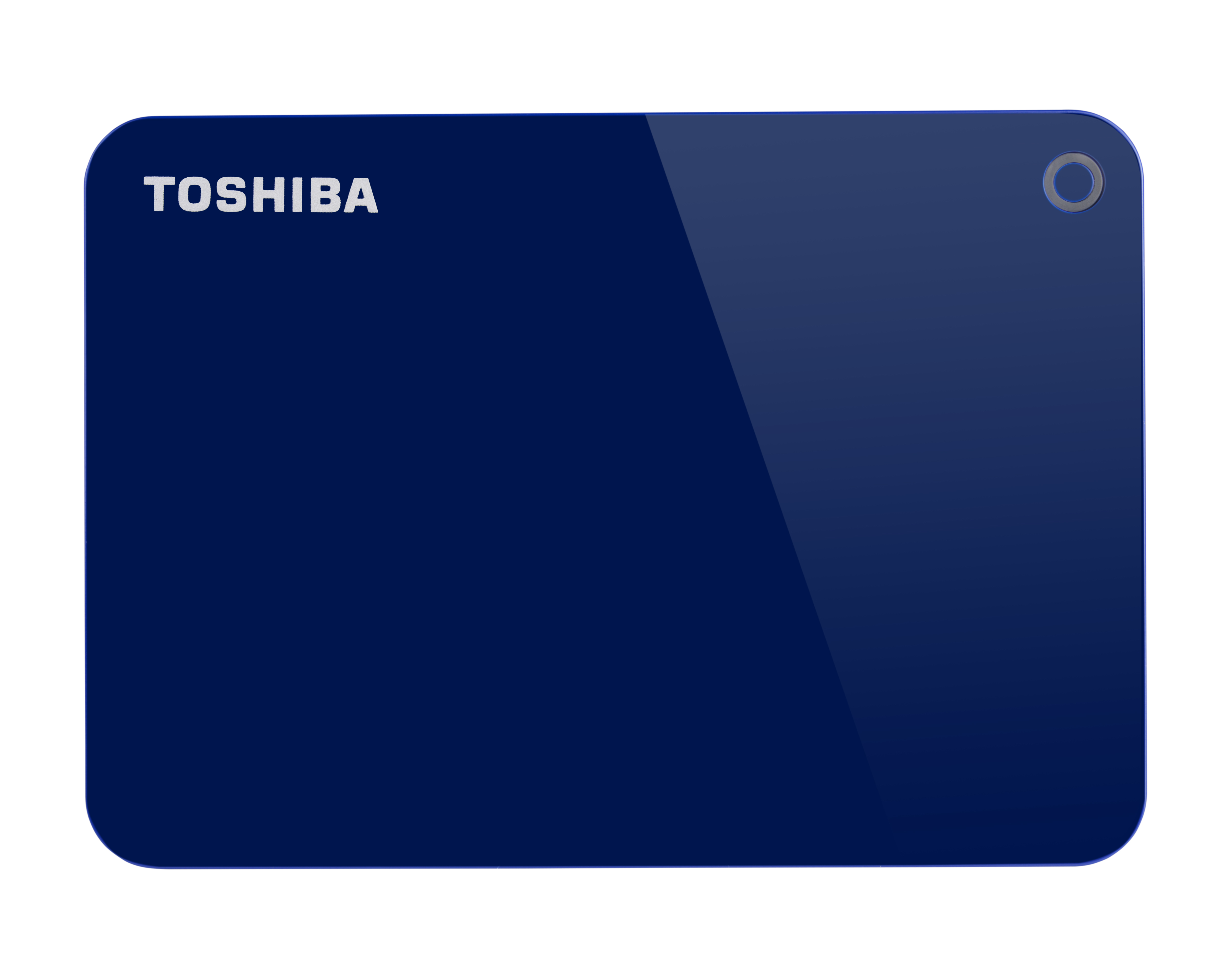 Toshiba 6.3cm   1TB USB3.0 Canvio Advance blue extern retail