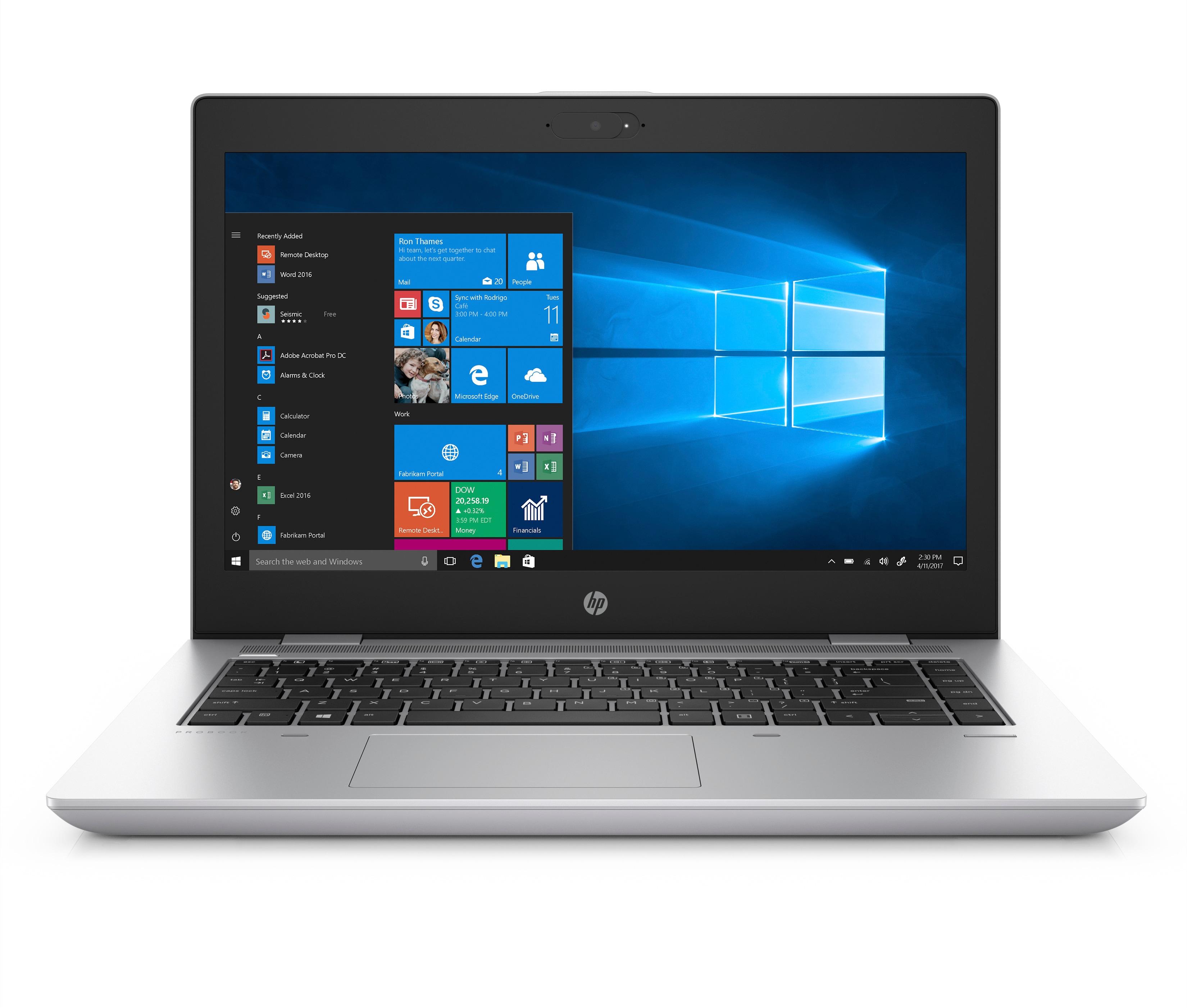 Hewlett Packard HP HP ProBook HP 600 14 Notebook i5