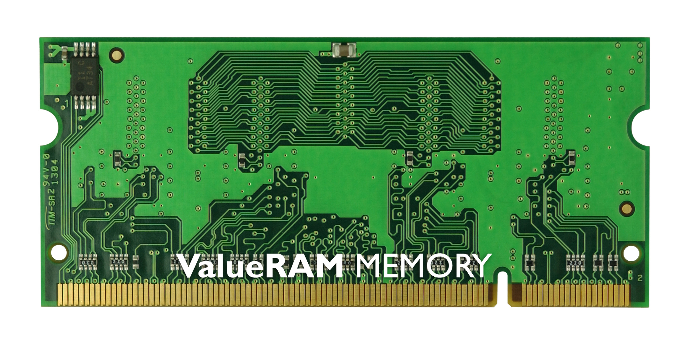 Kingston SO DDR2  1GB PC  667 CL5   ValueRAM retail