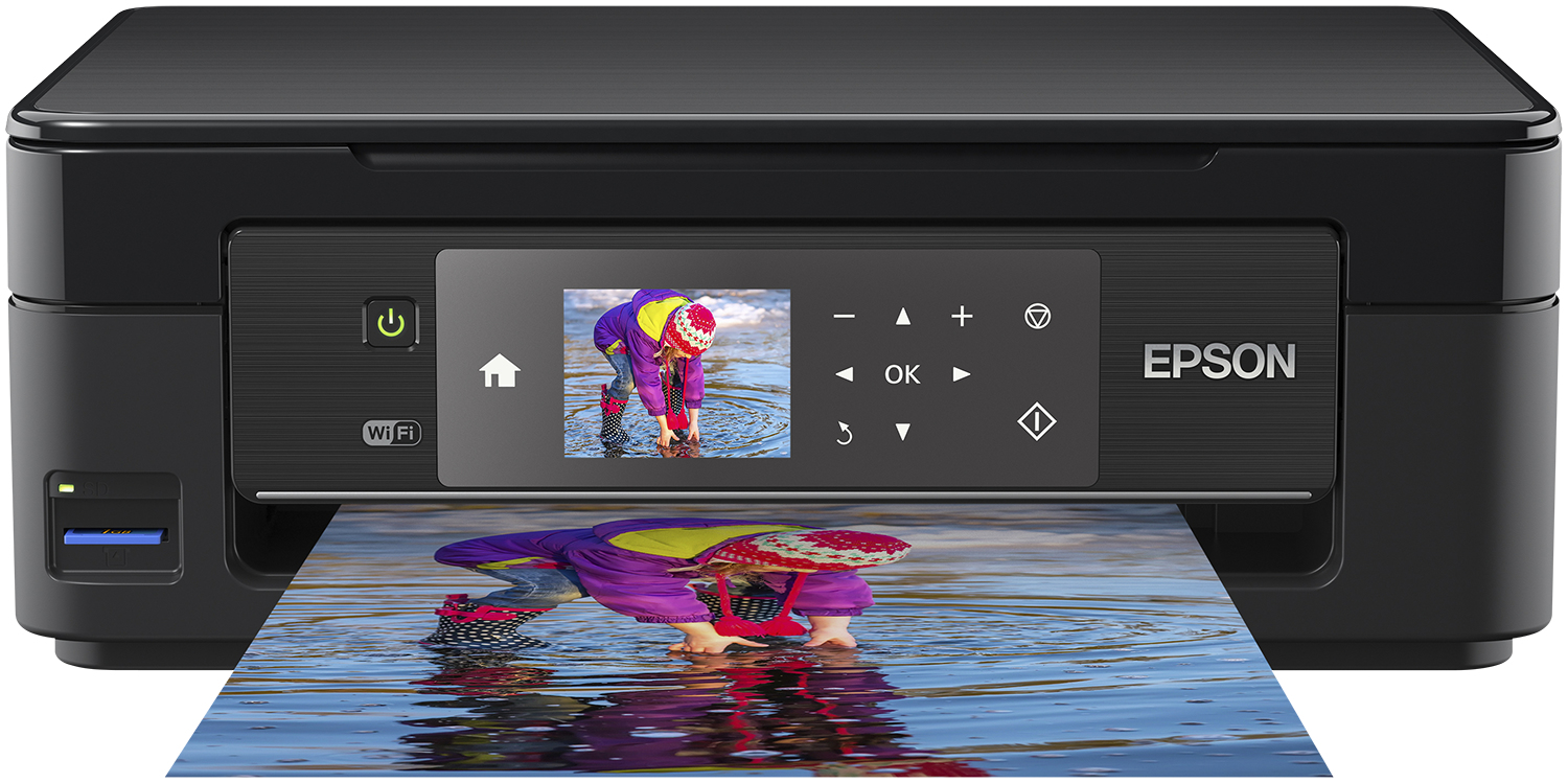 Epson Expression Home XP-452 - Multifunk