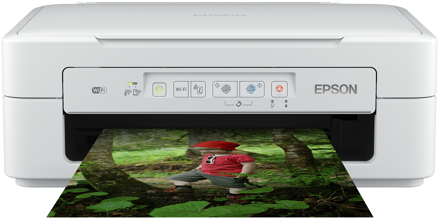 Epson Expression Home XP-257 - Multifunk
