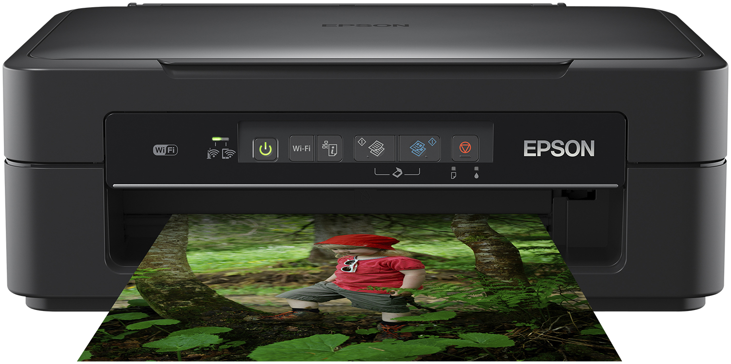 Epson Expression Home XP-255 - Multifunk