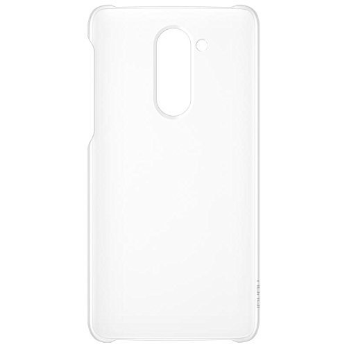 Honor 6X PC Cover transparent