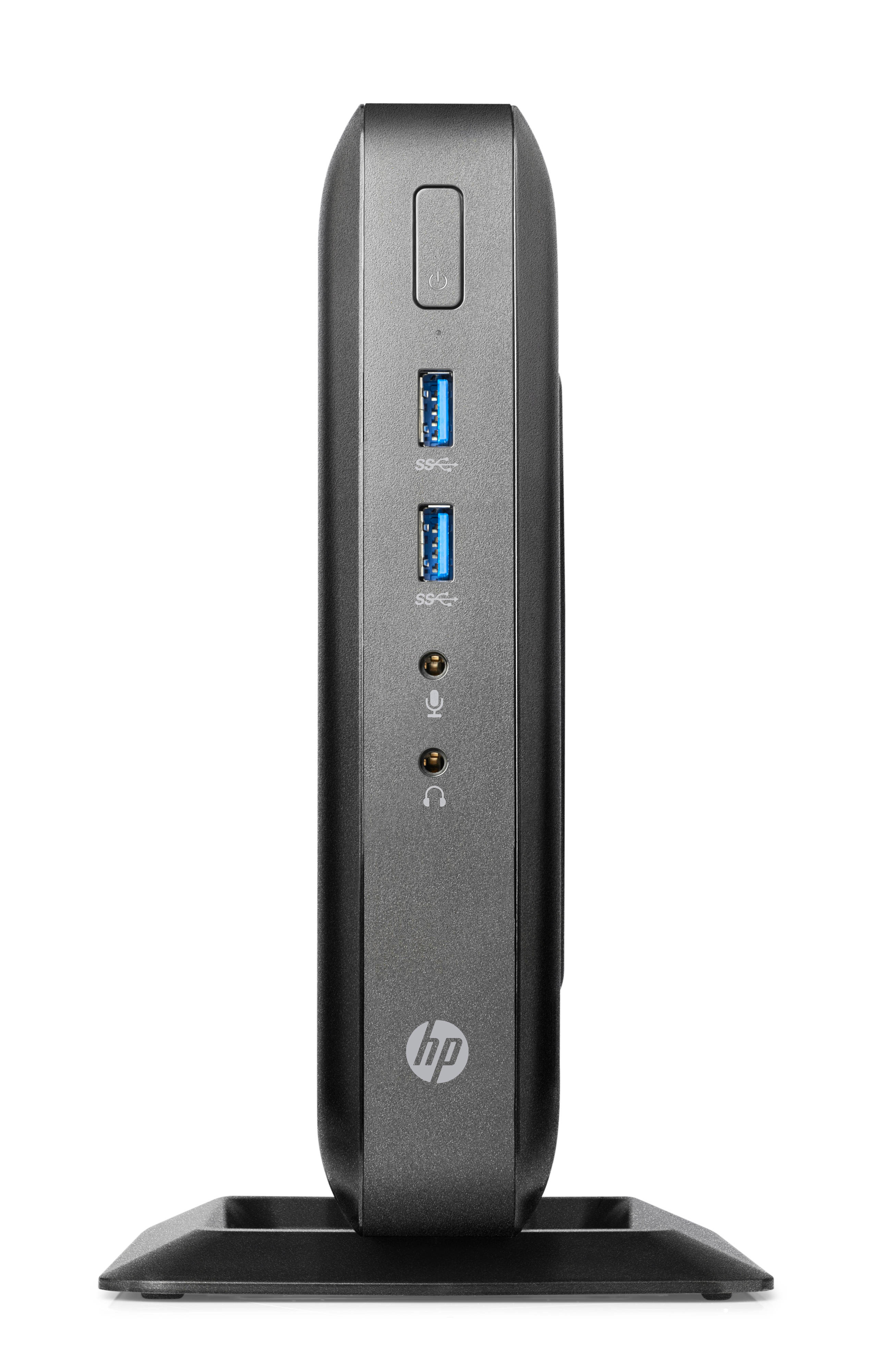 Hewlett Packard (HP) HP Flexible Thin Client t520 #ABB Version        G9F08AT#ABB