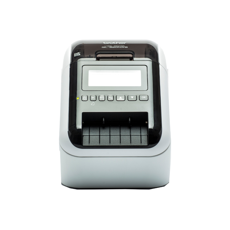 Brother QL820NWB LABEL PRINTER GER