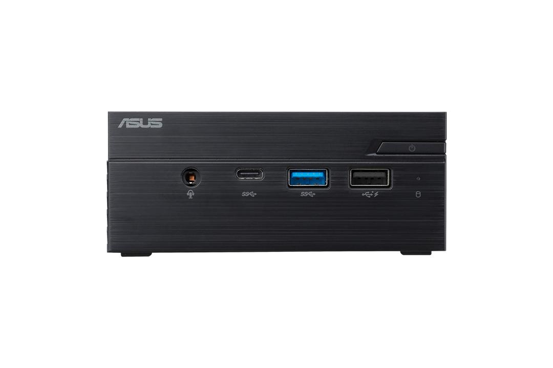Asus VIVO Mini PN40-BC099MC CN4000/64GBeMMC/4GB/black ohne OS