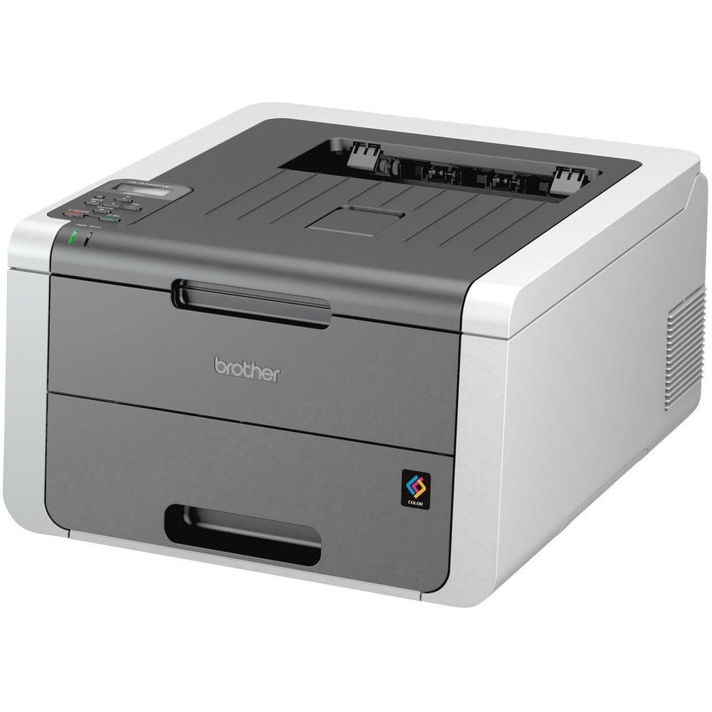 Brother HL-3142CW - Drucker - Farbe - LE