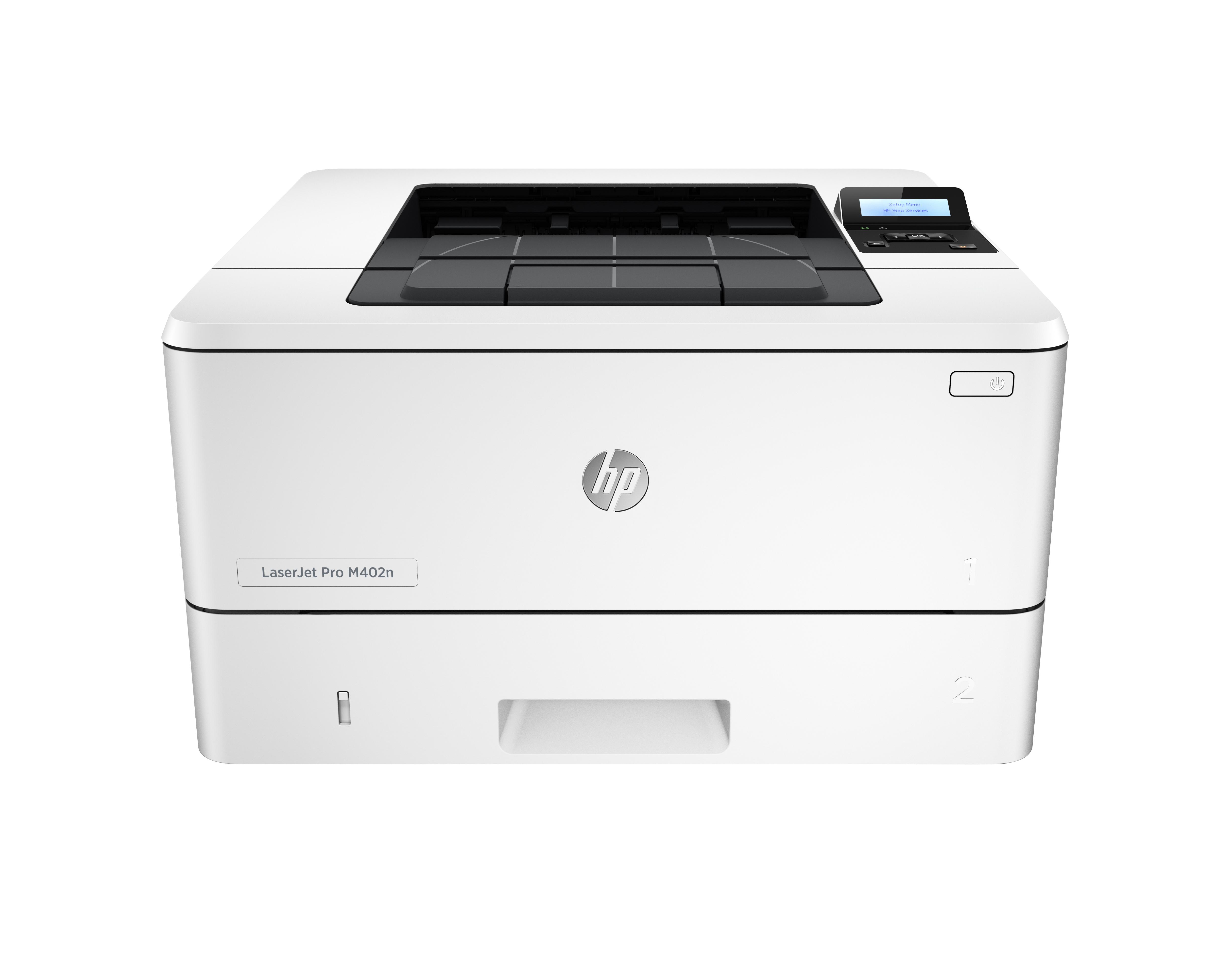 Hewlett Packard HP Drucker HP LJ Pro 400 M402n Laserjet