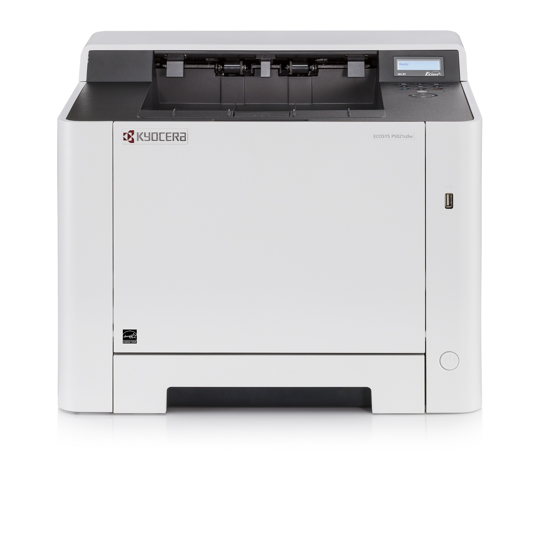 Kyocera ECOSYS P5021cdw laser color A4 duplex wlan