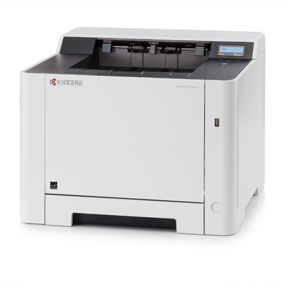 Kyocera ECOSYS P5026cdw laser color A4 duplex wlan
