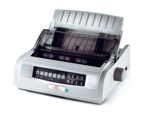 Oki Microline ML5590eco  Nadeldrucker